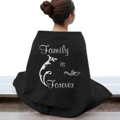 family blanket