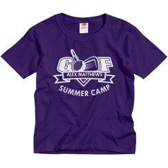 Golf Summer Camp