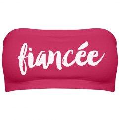 Bridal Fiancée Bandeau