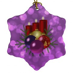 PurpleBokehChristmas
