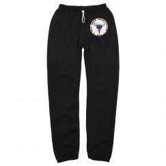Red Rock West Saloon Unisex SweatPants
