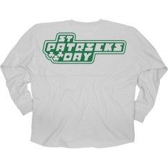 Super Patty's Jersey