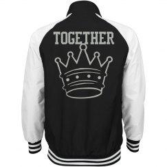 men's always together jacket