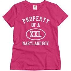 Maryland Boy