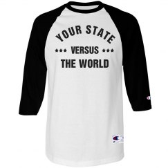 Your State Vs the World
