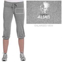 F/A Crop Pants