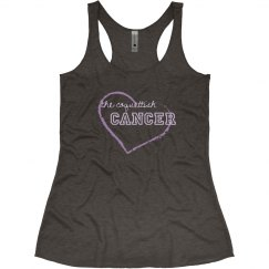 The Coquettish Cancer Tank