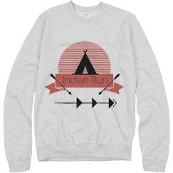 Indian's Teepee Sweatshirt 2