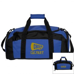 Calvary Cheer Bag