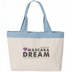 Living the Mascara Dream Tote