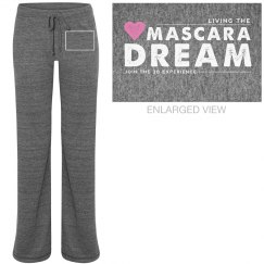 Living the Mascara Dream Pants