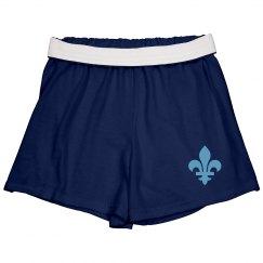 Fleur Shorts