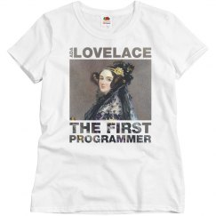 Lovelace the Programmer
