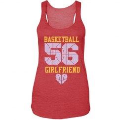 Basketball Girlfriend 56