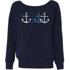 Anchors Away