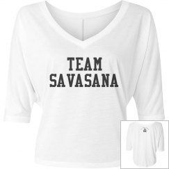 Team Savasana