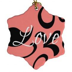 love greeting