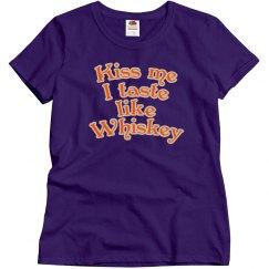 Like Whiskey