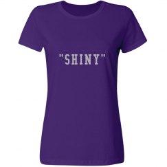 """""""SHINY"""""""