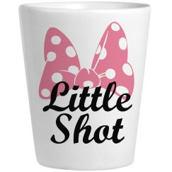 Little Shot Sister
