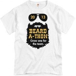 Beard-A-Thon Shirt