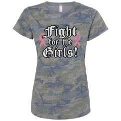 Fight for the Girls