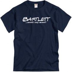 Bartlett family