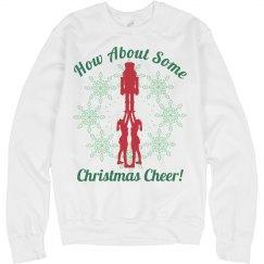 Some Christmas Cheer