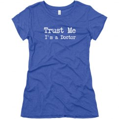 Trust Me I'm A Doc