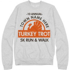 Town Turkey Trot 5K