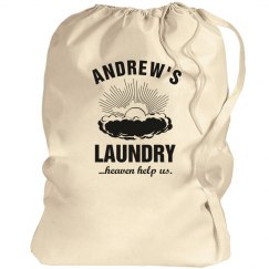 Funny College Gift Laundry