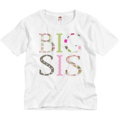 Big Sis Letters