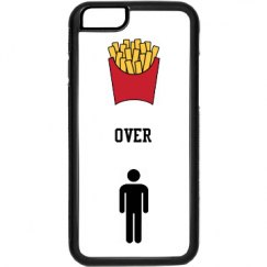 Fries Over Guys Phone Case