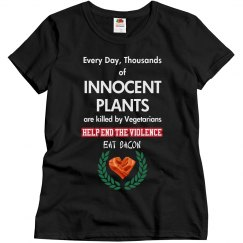 Innocent Plants