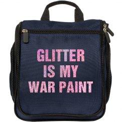Glitter Is My War Paint