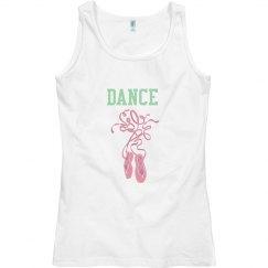 Dance Tank top ballet