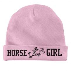 Horse girl!!