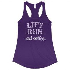 Lift Run & Coffee