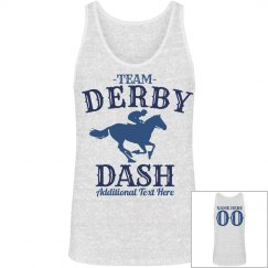 Horse Derby Charity Run