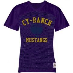 Cy Ranch Mustangs