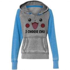 Choose Chu