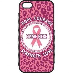 Breast Cancer Cheetah