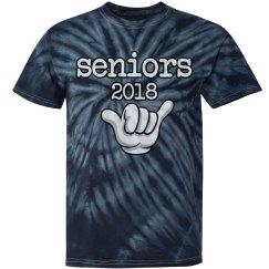 Seniors Hang Loose