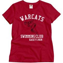 Warcats Swimming Club