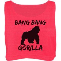Bang Bang Gorilla