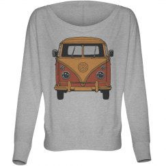 Fast Times Bus Top