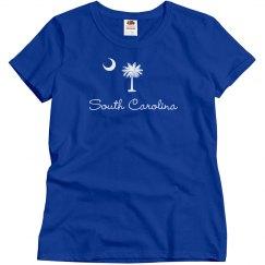 Love South Carolina