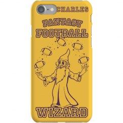 Fantasy Football iPhone