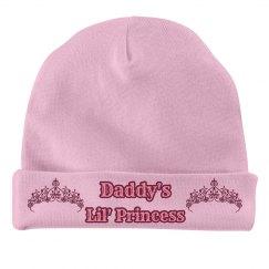 Matching Hat (Pink)
