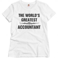 Greatest Accountant